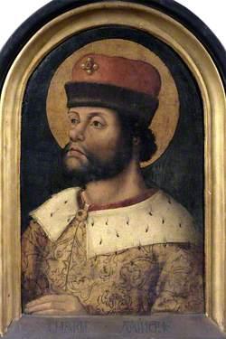 Emperor Charlemagne (c.742–814)