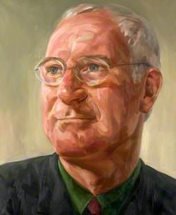 Director General Portrait – John Birt