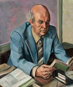 Iain Crichton Smith (1928–1998)