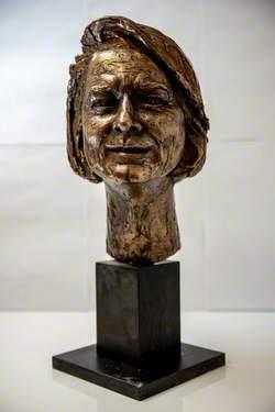 Kate Adie (b.1945)