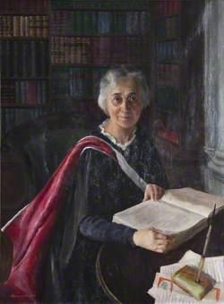 Lilian Lindsay (1871–1960)