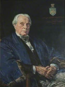 Hugh Bernard Fitch (1873–1962)