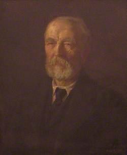 Donald James Mackay (1839–1921), KT, FBA, 11th Baron Reay