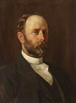 Francis John Allan