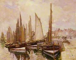 The Harbour, Pittenweem