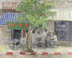 Café Fez