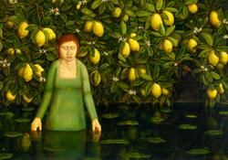 Lemons Dripping