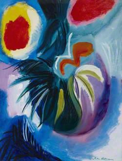 Birds and Ferns