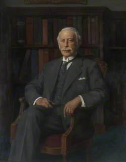 C. A. Parsons (1854–1931)
