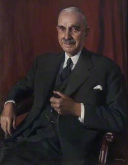 W. A. Stanier (1876–1965)