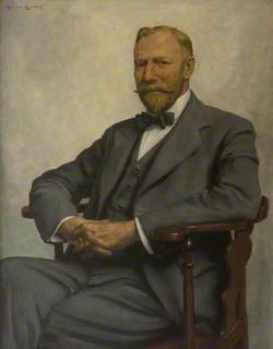 James Clayton (1869–1944)