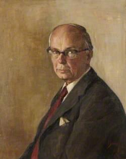 Sir Richard Way (1914–1998)