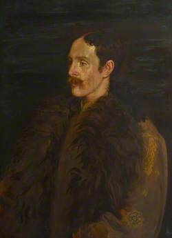 General Sir Ian Standish Monteith Hamilton (1853–1947)