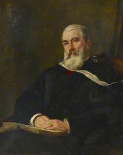 John Wesley Hales