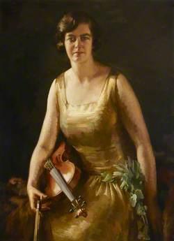 Isolde Menges (1893–1976)