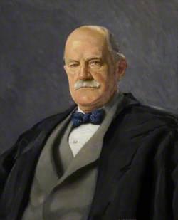 Sir Hugh Allen (1869–1946)