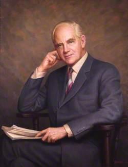 Sir Keith Falkner (1900–1994)