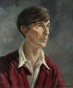 Sir Michael Tippett (1905–1998)