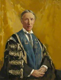 Sir Ewen John Maclean (1865–1953), Kt, President of the Royal College of Obstetricians and Gynaecologists (1935–1938)