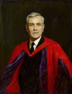 Cuthbert H. E. Lockyer (1867–1957), Foundation Fellow of the Royal College of Obstetricians and Gynaecologists (1929–1957)