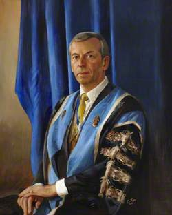 Robert W. Shaw, President of the Royal College of Obstetricians and Gynaecologists (1998–2001)