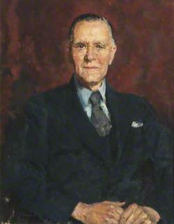 William Henry Ansell (1873–1959), CBE, PRIBA