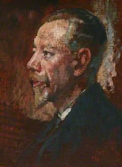 Francis William Troup (1859–1941)