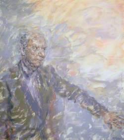 (John) Bryan Jefferson, CBE, PRIBA