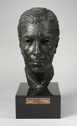 Sir Robert Matthew (1906–1975)