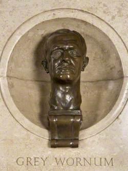 George Grey Wornum (1888–1957)