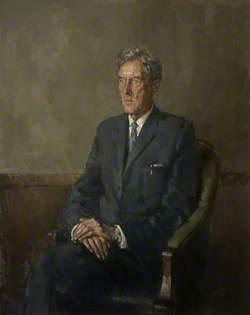 Patrick Blackett (1897–1974)