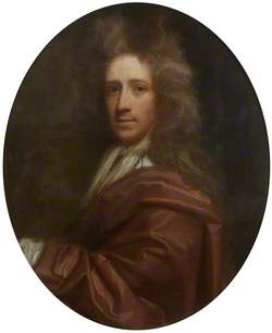 Richard Waller (1655–1715)