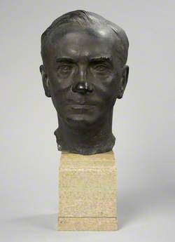 Sir Alexander Fleming (1881–1955)