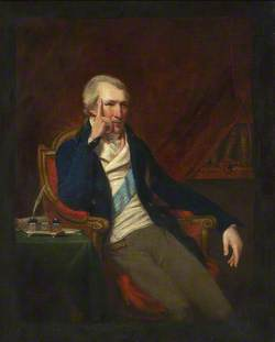 Sir Benjamin Thompson (1753–1814), Count Rumford
