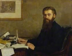 William Kingdon Clifford (1845–1879)