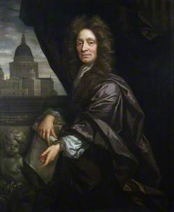 Christopher Wren (1632–1723)