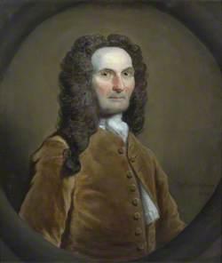 Abraham de Moivre (1667–1754)