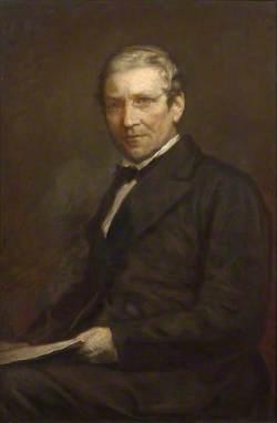 Charles Wheatstone (1802–1875)