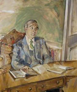 Alan Hodgkin (1914–1998)