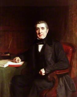 John Barrow (1764–1848)