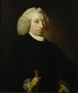 John Huxham (1692–1768)