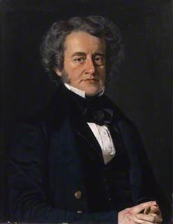 John Frederick William Herschel (1792–1871)