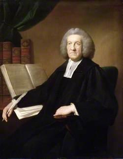 Samuel Chandler (1693–1766)