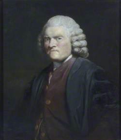 Sir John Pringle (1707–1782)