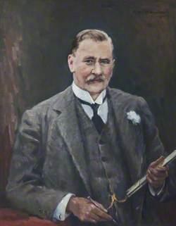 Joseph Ernest Petavel (1873–1936)