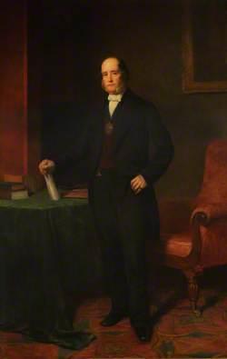 Henry Pownall
