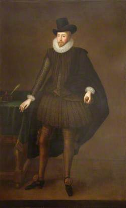 Sir Baptist Hicks