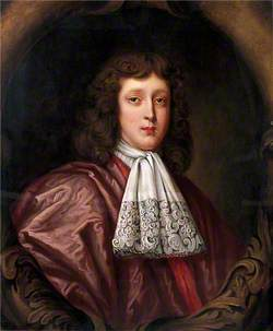 Oliver Whitby (1664–1702)