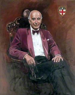 James Forbes, Treasurer of Christ's Hospital