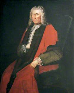 John Costello, Mayor of Chichester (1720)